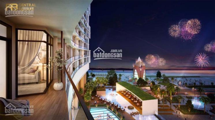Chính chủ bán CH Condotel A&B Square tầng 21, vị trí đẹp nhất TP. Nha Trang ảnh 0