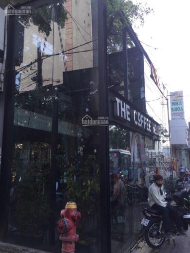 Cần bán gấp! Căn nhà mặt tiền kinh doanh cực sung đường Võ Văn Ngân 30 tỷ/260m2 đất ảnh 0