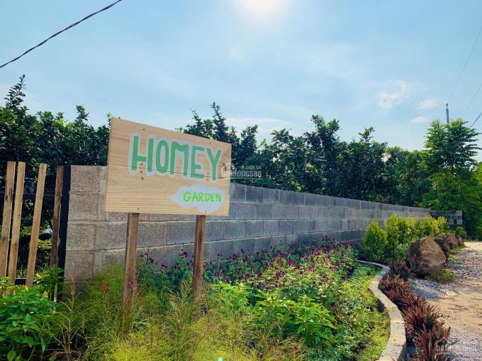 Bán đất vườn - Phú Tân, Định Quán, Đồng Nai ảnh 0