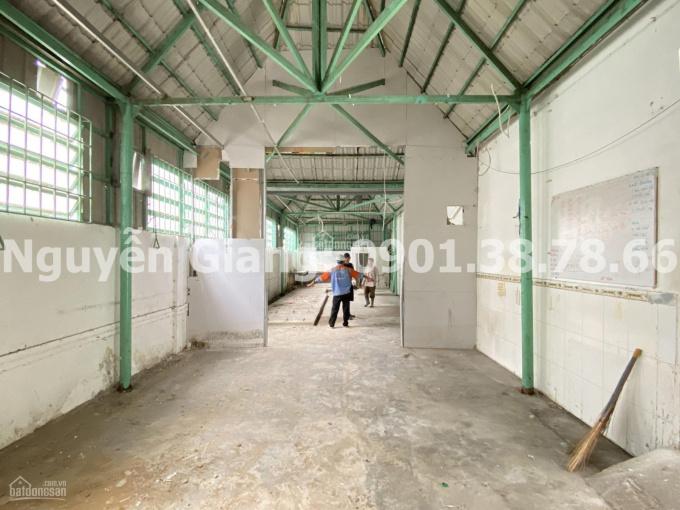 Nhà cho thuê làm kho gần Trần Não 300m2 43tr - kho duy nhất còn lại trên thị trường ảnh 0