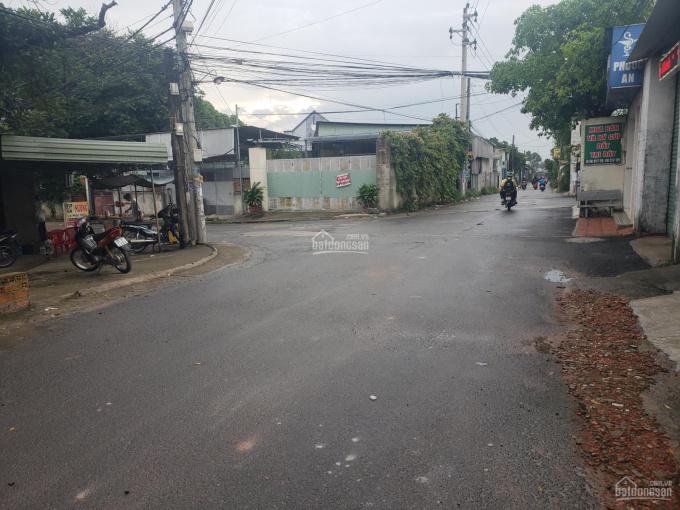 Cho thuê mặt bằng kinh doanh phường Hố Nai, diện tích 240m2