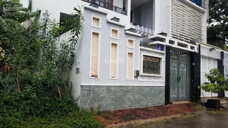 Chính chủ bán đất BT KDC Nam Long, MT Trần Trọng Cung Q7, DT 192m2 giá 6.5 tỷ SHR. LH 0938662295 ảnh 0