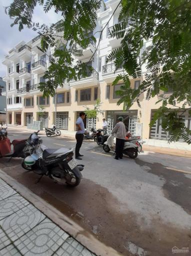 Nhà 4 tầng cuối Nguyễn Oanh - Hà Huy Giáp diện tích: 5,5*15m giá 4.9 tỷ, CĐT 0902.694.205 gặp Vinh ảnh 0