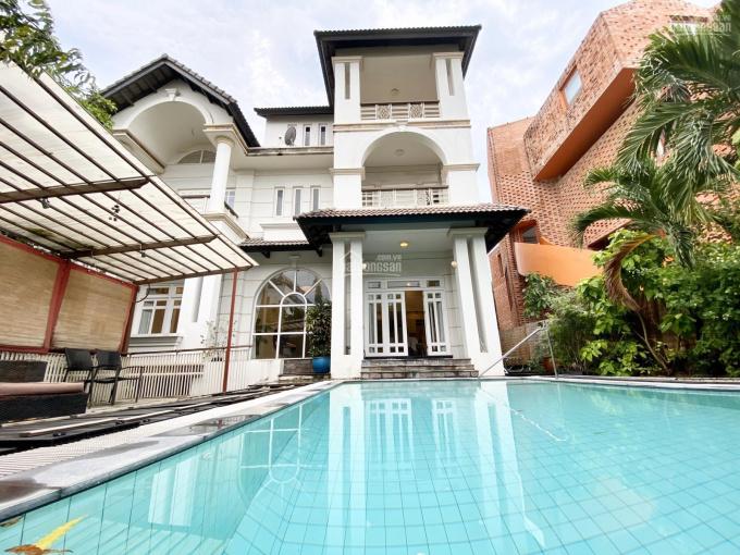 Villa sân vườn hồ bơi An Phú An Khánh tuyệt đẹp 0937.990.755 ảnh 0