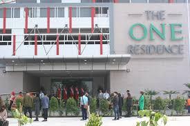 Bán cắt lỗ ngay căn chung cư cao cấp The One Residence P. Yên Sở, Q Hoàng Mai, HN 0368233002 ảnh 0