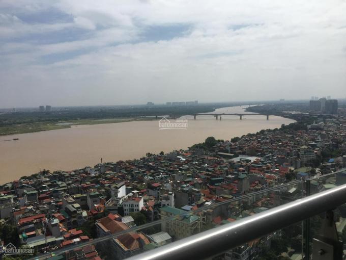 Bán căn duplex 190m2 view sông tại Ancora Lương Yên, giá 12,5 tỷ. L/H: 097.578.2294 ảnh 0