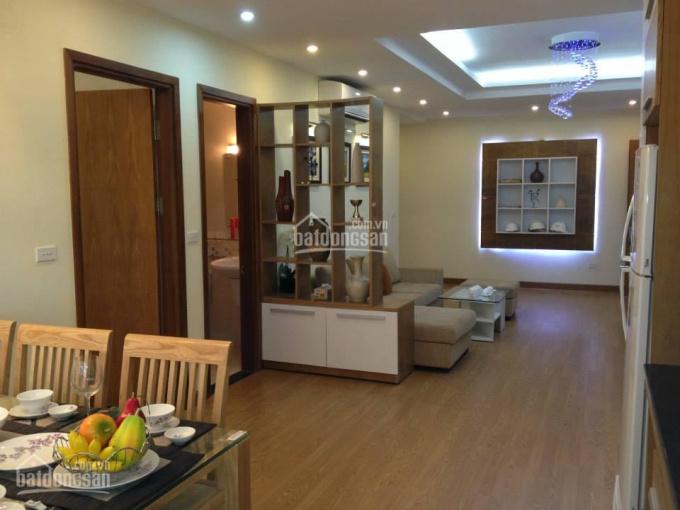 Mở bán chung cư K2 Đại Học Bách Khoa - Hai Bà Trưng. Đủ nội thất diện tích 30 - 53m2 ảnh 0