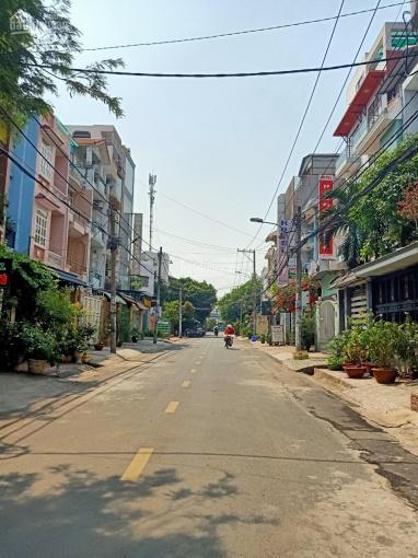 Chủ kẹt tiền bán gấp nhà đất dt 8 x 28m, hẻm 10m Nguyễn Văn Lượng, p10. Giá 16.8 tỷ tl ảnh 0
