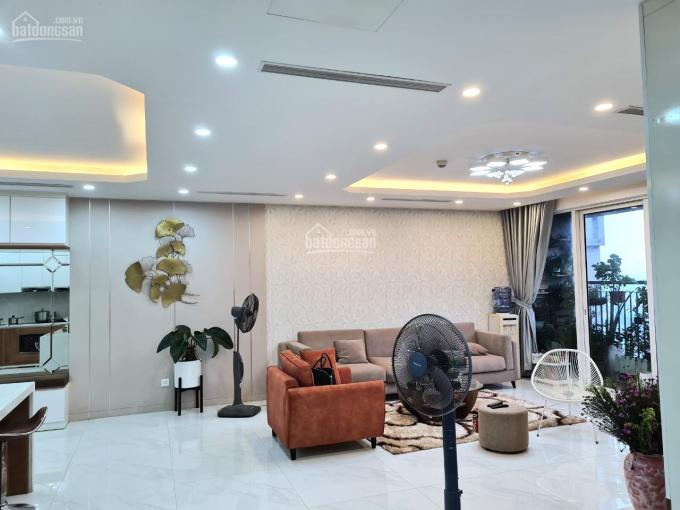 Chính chủ muốn bán nhanh tòa C căn 02 123,65m2, tặng nội thất trị giá 900tr. Nhà đẹp sáng tầng đẹp ảnh 0