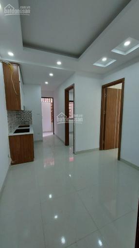Mở bán chung cư mini Trần Khát Chân, Phố Huế hơn 800 triệu/căn (31 - 52m2) ở luôn ảnh 0