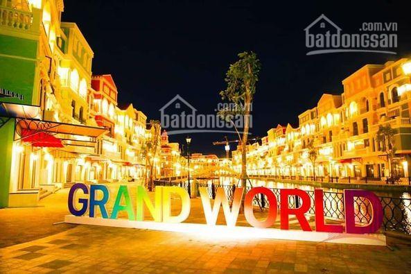 BĐS Phú Quốc: Shophouse, Condotel, Minihotel - thành phố kinh doanh 24/7 đầu tiên tại Việt Nam ảnh 0