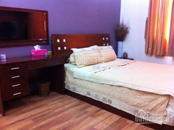 Gia đình chuyển về quê, cần bán gấp chung cư Khánh Hội 2, Quận 4, DT 100m2, 3 PN ảnh 0