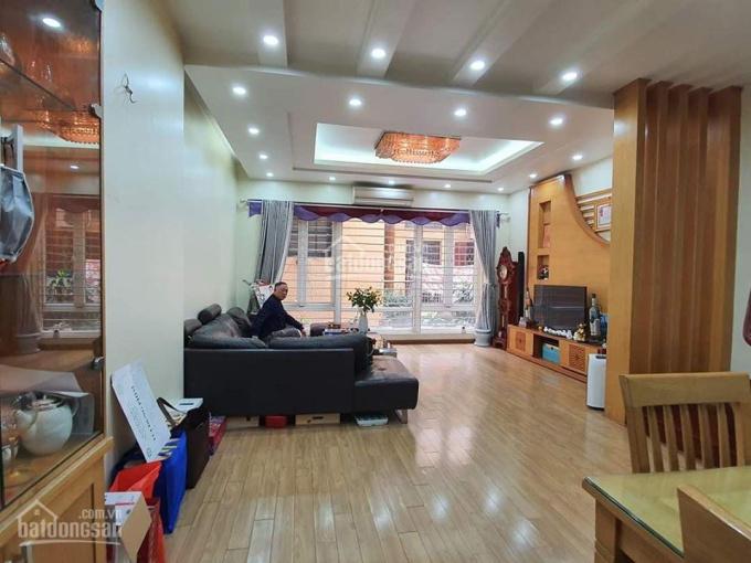 Cân tiền bán gấp nhà đẹp thoáng Đặng Tiến Đông, cực gần phố, 52m2 x 4T, MT 5.5m, chỉ 5.8 tỷ ảnh 0