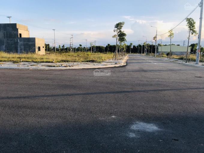 Bán gấp lô đất 127m2 trục đường 20m5, cách Nguyễn Công Phương chỉ 20m giá 1,35 tỷ, TL chính chủ ảnh 0