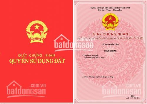 Chính chủ cần bán gấp 2 lô đất xã Ninh Hải Tam Cốc Hoa Lư Ninh Bình. DT 200m2, MT 10m LH 0961820768 ảnh 0
