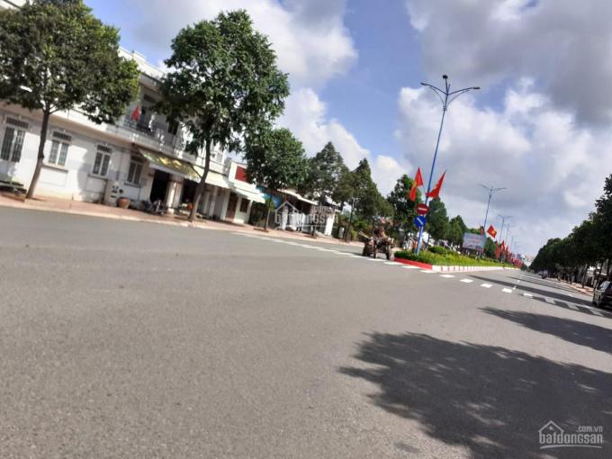 Suất nội bộ gần bệnh viện tại Long Điền, thổ cư, SHR, dân cư hiện hữu, giá rẻ chỉ 67LHFxx/lô ảnh 0