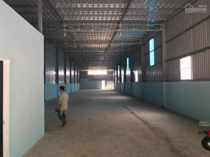 Chính chủ cần bán nhà xưởng tại ấp Bình Hữu 2, xã Đức Hòa Thượng, Đức Hòa, DT 3.726m2, giá 12,2tỷ