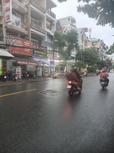Bán nhà mặt tiền đường Đồng Đen, P12, Q. TB, 4.5x6m 3 lầu giá chỉ 7.5 tỷ. Thuê 16 tr/tháng hot ảnh 0
