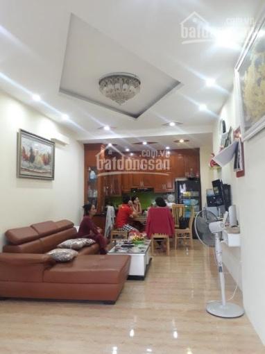 Bán căn hộ toà CT12 Văn Phú Victoria từ 70m2 đến 100m2 ảnh 0