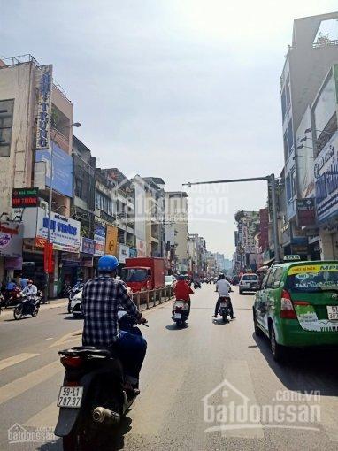 Chính chủ bán gấp nhà MT Lê Đức Thọ, phường 6, DT 4,1x29m, cấp 4, giá 13 tỷ, LH 0919818429 ảnh 0