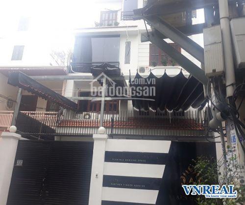 Cần cho thuê nguyên căn đường Nguyễn Văn Trỗi, 8x20m2, 2 lầu, 80 triệu ảnh 0