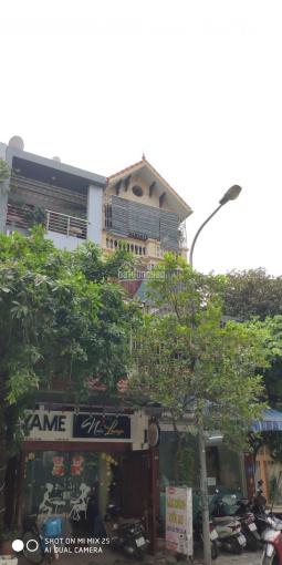 Cần bán nhà liền kề căn góc, đô thị Văn Quán, Hà Đông 4 tầng SĐCC 96 m2, đường 12m kinh doanh ảnh 0