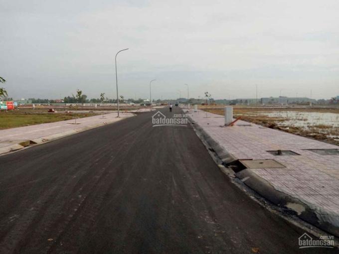 Kẹt vốn bán gấp lô đất trong KDC Phong Phú 5, Bình Chánh chỉ 1.7 tỷ/nền có sổ riêng 0933303242 ảnh 0