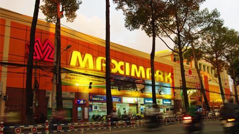 Cho thuê nhà nguyên căn hoặc 1/2 hoặc 1/3 căn 2 mặt tiền đường Phạm Hùng đối diện siêu thị Satra ảnh 0