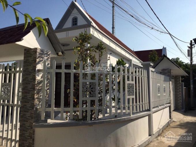 Chính chủ cần bán biệt thự 602/18/3A Nguyễn Văn Tạo, Long Thới, Nhà Bè giá 5.2 tỷ ảnh 0