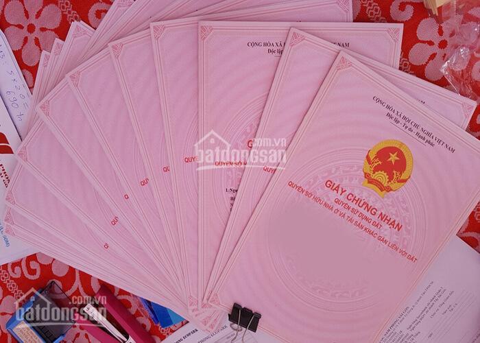 Cần bán nền đất - nằm trên đường Nguyễn Cửu Phú, Bình Tân ảnh 0