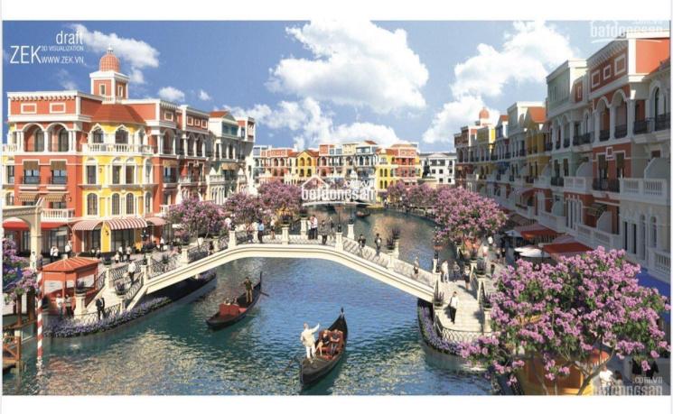 Cần bán gấp shophouse Phú Quốc 5.3 tỷ là sở hữu 0908445792 ảnh 0