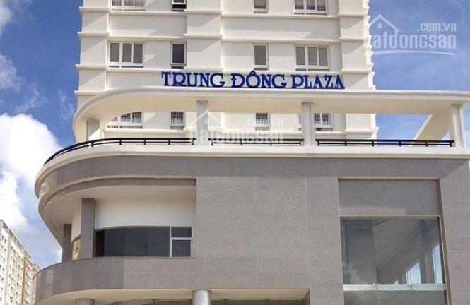 Bán căn hộ Trung Đông Plaza, 65m2 gồm 2PN 2WC, giá 1.3 tỷ. LH 0902456404 ảnh 0