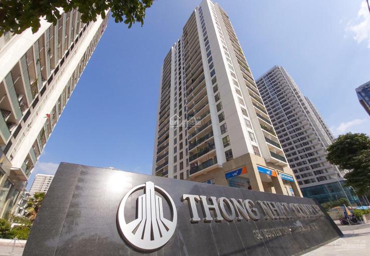 Chính chủ bán căn 3 PN tòa A tại Thống Nhất Complex, DT 121,94m2 cửa ĐN, ban công TB. LH 0329674999 ảnh 0