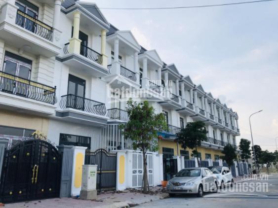 Bán nhà thô KĐT Phúc Đạt, cách chung cư 50m, Phú Lợi, Thủ Dầu Một, BD. LH: 0843182181 ảnh 0