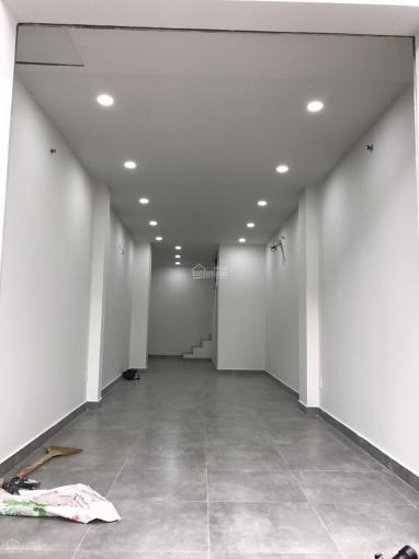 Cho thuê nhà MT Bùi Hữu Nghĩa, Q. Bình Thạnh, DT 3x14m, 1 trệt 1 lầu, gần chợ Bà Chiểu ảnh 0