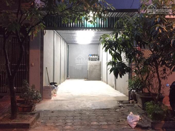 Cho thuê kho, xưởng Mậu Lương 50m2 xe công đỗ cửa