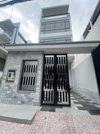 Nhà 1 trệt 2 lầu sân thượng đường 21 ngay Trần Não, Bình An, Quận 2 0937.990.755 ảnh 0