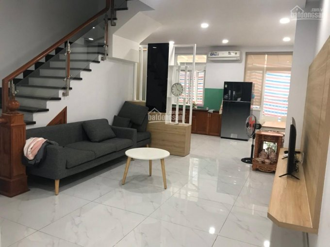 Cho thuê nhà phố Park 2, full nội thất, 13tr/tháng, LH 0914914968 ảnh 0
