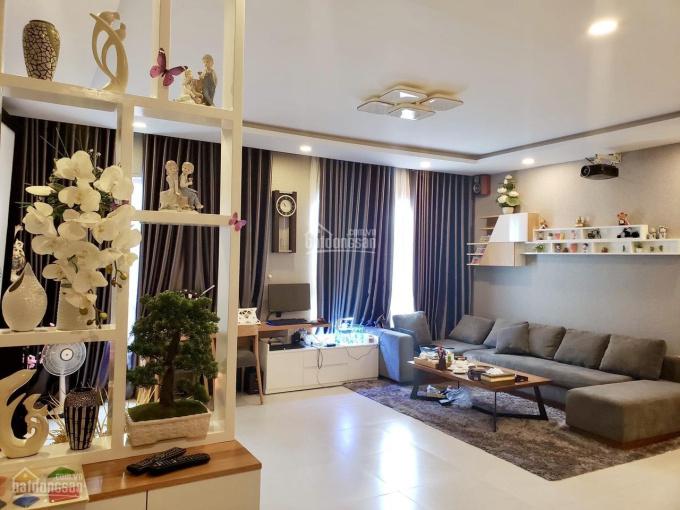 Bán gấp căn hộ chung cư Mỹ Khánh 4 Phú Mỹ Hưng Quận 7 giá 3.7 tỷ, DTSD 118m2. LH 0932467977 ảnh 0