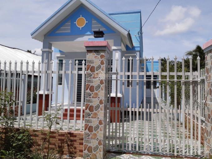 Nhà mới xây tại xã Phú Nhuận, Bến Tre ảnh 0