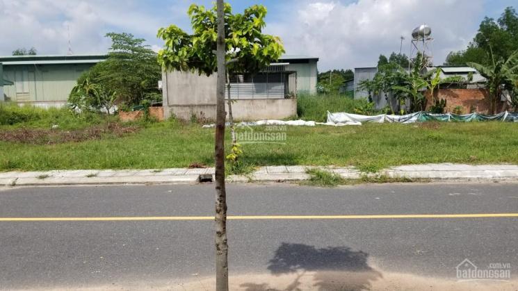 Đất chính chủ tại KDC An Viễn, Trảng Bom, ĐN. DT(5x20). Sổ riêng. ảnh 0