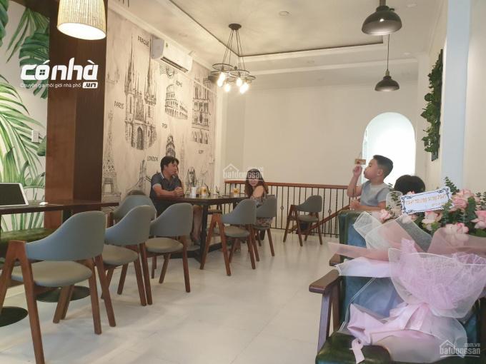 Cho thuê nhà nguyên căn đường Trương Công Định, phường 14 khu VPCT Bàu Cát, ngang 5m nhà mới ảnh 0
