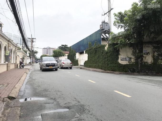 Bán lô đất góc 2 MT đường Quang Trung, Diamond Quang Trung, Hiệp Phú giá 14 tỷ/ 127,4m2 ảnh 0