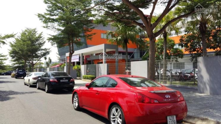 Bán gấp đất Quận Ngũ Hành Sơn tại Phú Mỹ An - Đà Nẵng Pearl có sổ, giá rẻ hơn thị trường 500 triệu ảnh 0