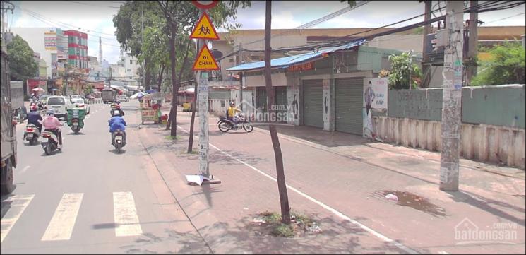 Cuối năm bán gấp MT Phạm Đức Sơn, P16, Q8 DT 80m2, LK ĐH Kinh Tế HCM. LH 0939849297 ảnh 0