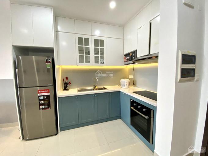 Newton Residence-Novaland 2 phòng ngủ, 2WC 80m2 nhà mới đẹp như hình Trương Quốc Dung Q. Phú Nhuận ảnh 0