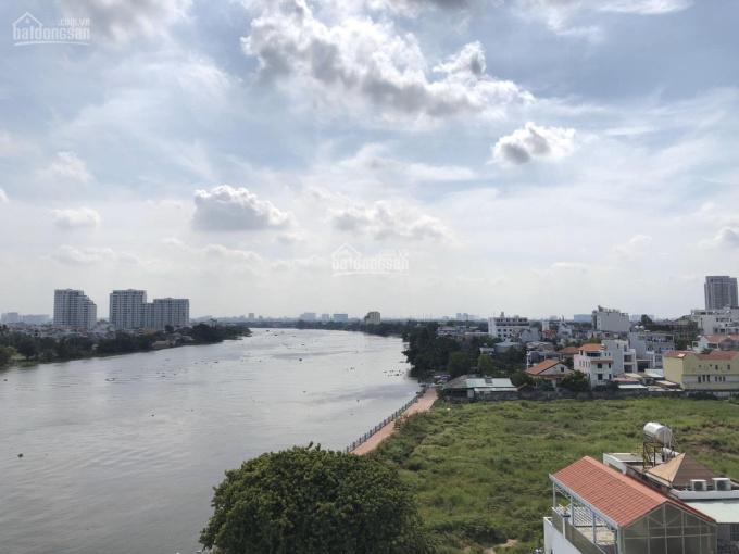 Thanh Đa - mặt tiền đường view sông Sài Gòn, 7x30m, hầm, 7 lầu, giá hấp dẫn ảnh 0