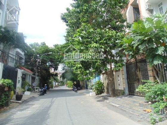 Bán nhà đường Quốc Hương Thảo Điền, Quận 2 DT 11x26 CN 286m2, xây hầm 7 lầu giá 36 tỷ TL 0854771772 ảnh 0