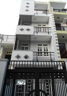 Bán nhà HXH đường Thống Nhất, P10, DT 5x 20m, giá 7 tỷ nhà 1 trệt, 2 lầu ảnh 0