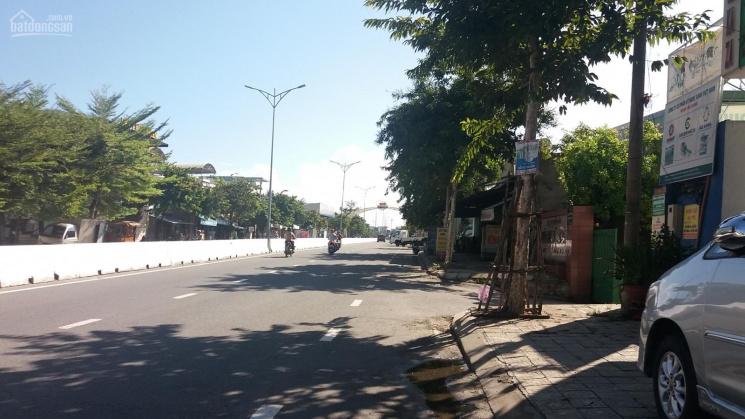 Bán nhà mặt tiền Hoàng Văn Thái đối diện khách sạn Xanh, đang cho thuê ảnh 0